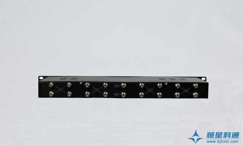 VS-16邻频混合器