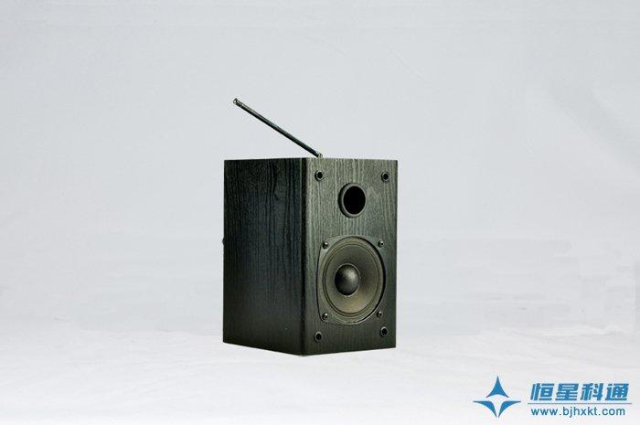 FM40应急广播终端