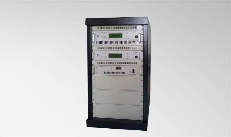 HX-3500大功率调频发射机