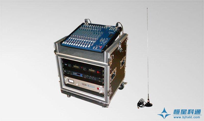 HX-2030车载吸盘调频发射天线