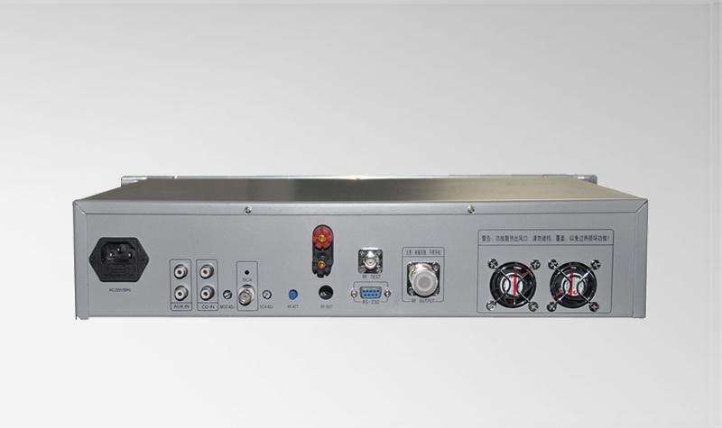 HX-2000S交直流车载发射机