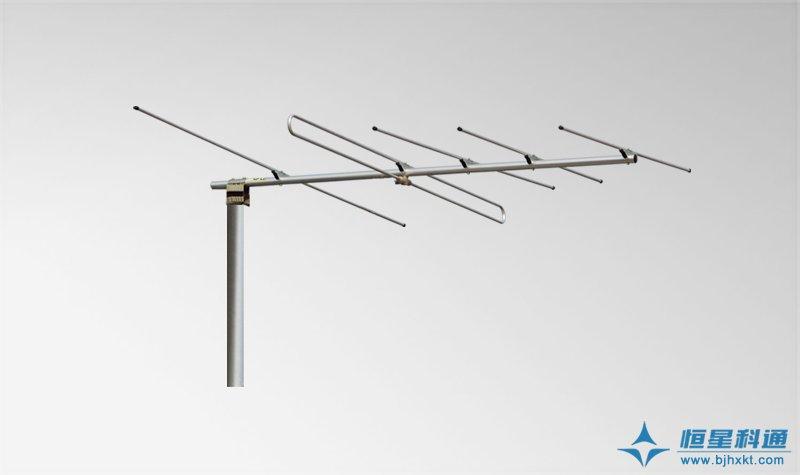 HX-2040八木定向调频发射天线