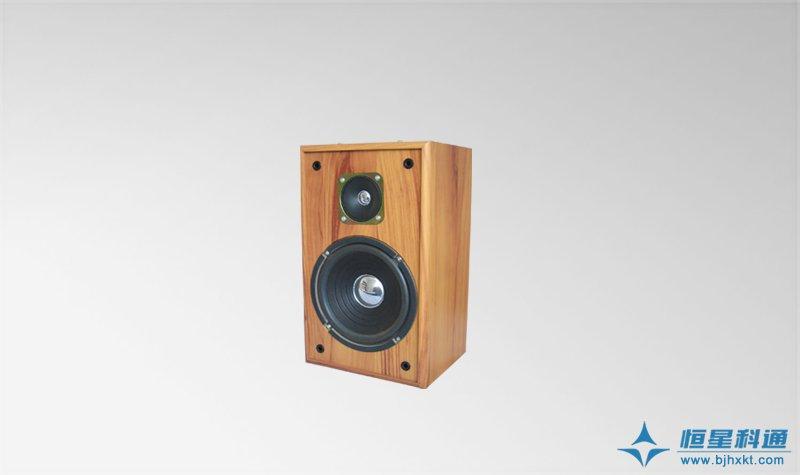 FM30M室内调频音箱(木壳)