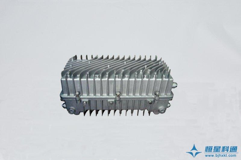 HX-2100野外型调频发射机
