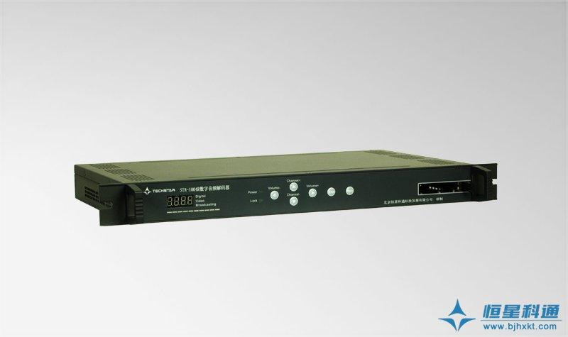 sta-1004r数字音频解码器