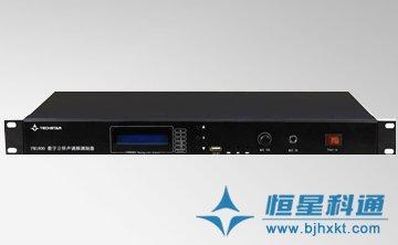 FM1800立体声调频调制器