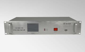 HX-2600C RDS副信道数字编码器