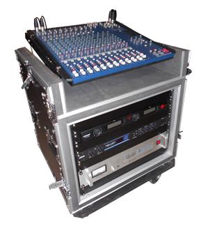 恒星科通推出新一代车载直播电台设备