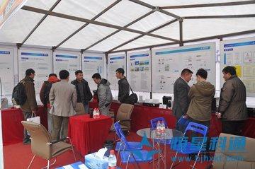 北京恒星科通亮相2012CCBN展会备受关注
